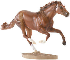 Breyer Horses collectible: Secretariat - NEW and MIB!!