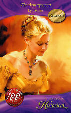 The Arrangement by Lyn Stone (Paperback, 2008)