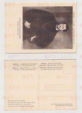 Cartolina - Venezia 1935 Mostra di Tiziano - RITRATTO DI GENTILUOMO - B6