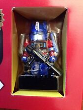 "OPTIMUS PRIME Transformers KRE-O Kreon 2"" inch Minifigure SDCC Exclusive 2011"