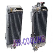 Aluminum Radiator for Honda XR650R 2000-2007 New 2 ROW 2001 2002 2003 2004