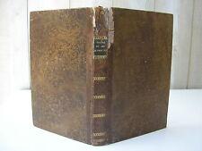 Traité complet du jeu de TRICTRAC et du BACKGAMMON avec figures Barrois 1822