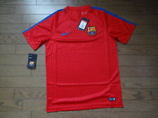 SALE!! FC Barcelona 100% Original Training Jersey Shirt L BNWT NEW