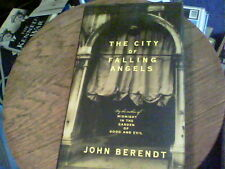 The City of Falling Angels by John Berendt  tc6