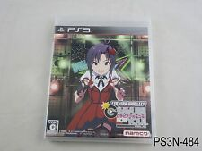 NEW Idolmaster G4U Vol 6 Playstation 3 Japanese Import PS3 Idolm@ster Gravure