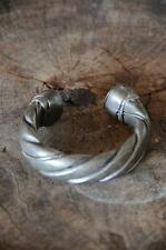 Vintage Bedouin Mali Trading Slave Bracelet… west African slave bracelet...