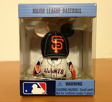 "San Francisco GIANTS Disney 3"" Mickey Vinylmation MLB Collectible Figure"