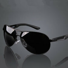 2016-Polarized-Mens-Sunglasses-Outdoor-Sports-Pilot-Eyewear-Driving-Glasses-New