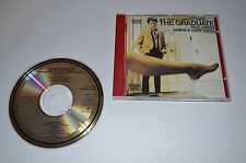 The Graduate - OST / Simon & Garfunkel / CBS 1987 / 1st. Press