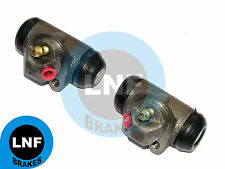 RENAULT DAUPHINE R1090 R1091 R1094 CYLINDRE ROUE ARRIERE 19mm (DROITE + GAUCHE)
