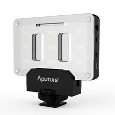 Aputure Amaran AL-M9 Pocket Sized CRI/TLCI 95+ LED Video On-camera Fill Light
