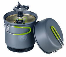 Optimus Crux Weekend HE Outdoor Cooking Stove System - For Camping & Hiking