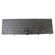 New Laptop Keyboard for Dell Inspiron 15 3521 US Black