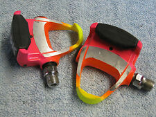 LOOK ARC 'F' pedali in colore sexy,