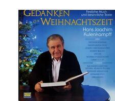 Gedanken zur Weihnachtszeit von Hans-Joachim Kulenkampff