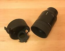 SONY REFLEX 500mm F8 Prime LENS Excellent Condition