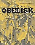 Obelisk: A History (Publications of the Burndy Library)-ExLibrary