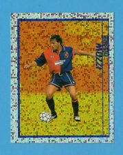 MERLIN KICK OFF 98-Figurina n.24- MUZZI - CAGLIARI - NEW