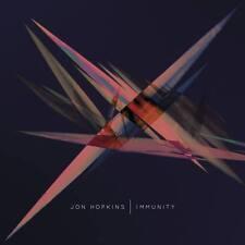 JON HOPKINS Immunity CD 2013 Tech House Downtempo * NEW