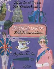 TASCHEN's London, Samuelian, Christine, Good Book
