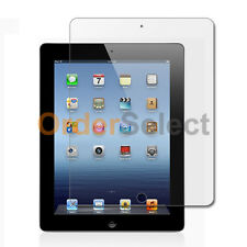 Clear LCD Screen Shield Protector for Apple iPad 3 3rd Generation Tablet 9.7""