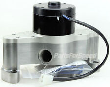 PRP 6000 Small Block Chevy Electric Water Pump SBC 50GPM Made in the USA