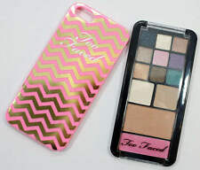 "Too Faced ""Jingle All the Way ""Makeup Palette with I Phone 5 Case! NIB!"