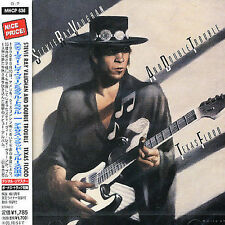 Texas Flood 2005 by Stevie Ray Vaughan & Double Trouble