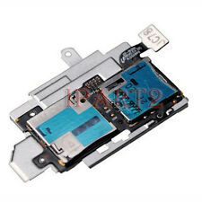 Sim Card Holder Socket Slot Tray Flex Cable for Samsung Galaxy S3 III  i9300