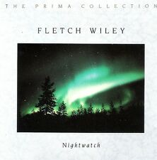 CD Fletch Wiley. The Prima Collection. Nightwatch. Koinonia Laboriel Alex Acuna