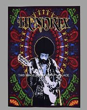 Large Hippie Tapestry Wall Hanging Mandala jimi hendrix bohemian Beach Throw Art