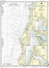 NOAA Chart Stony Lake to Point Betsie;Pentwater;Arcadia;Frankfort 27th