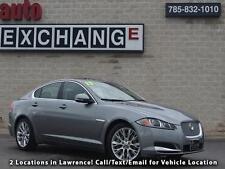 Jaguar: Other XF 3.0L V6 S