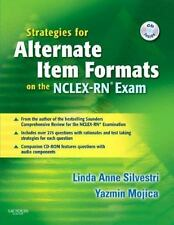 Strategies for Alternate Item Formats on the NCLEX-RN Exam, 1e