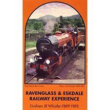 Ravenglass & Eskdale Railway Experience & Cab Ride DVD