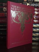The Big Book of Nursery Rhymes Illustrated by Charles Robinson New Hardcover