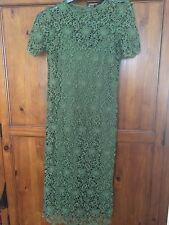BNWT Zara Crochet /lace Dress, ASO This Morning , Size XS , Rrp  £69. Blog