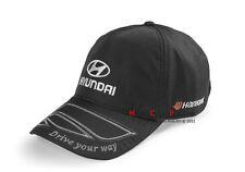 Hyundai Cap with Ear Flap Baseball cap hat