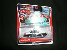 disney cars Patokaa  Police car  As seen in Tokyo Mater series new sealed