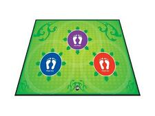 CTA Digital Perfect Range Game Mat for Xbox 360 Kinect