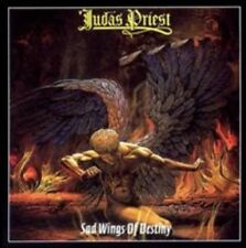 Sad Wings of Destiny by Judas Priest (Vinyl, Oct-2015, Repertoire)