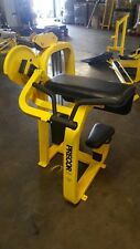 Precor/Icarian Strength Bicep Curl Selectorized Piece