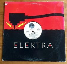 """The Cure - Lets Go To Bed  12"""" Promo Vinyl"""