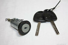 VAUXHALL OPEL CALIBRA A, OMEGA B, VECTRA B  IGNITION KEY AND BARREL 90512000