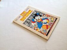 ZIO PAPERONE N. 91 THE WALT DISNEY COMPANY ORIGINALE CARL BARKS OTTIMO+
