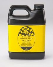 Motorcycle Leather Lotion 32oz