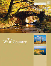 Short Break Tours -The West Country by VisitBritain (Paperback, 2007)