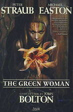The Green Woman, Easton, Michael, Straub, Peter, New