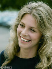 THE BIONIC WOMAN - LINDSAY WAGNER - TV SHOW PHOTO #76