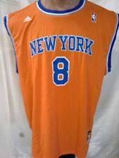 Adidas NBA Jersey Knicks J.R. Smith Orange sz 2X
